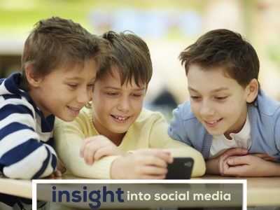 Insight into Social Media (for parents)