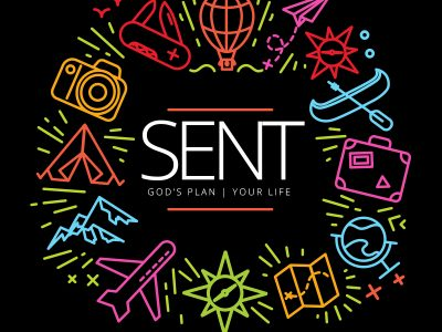 Sent | Lesson/Sermon Series