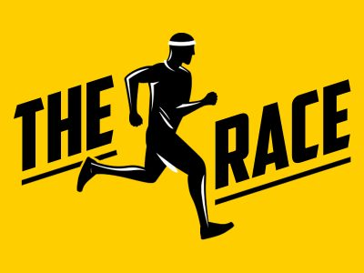 The Race | Student Lesson/Sermon Series