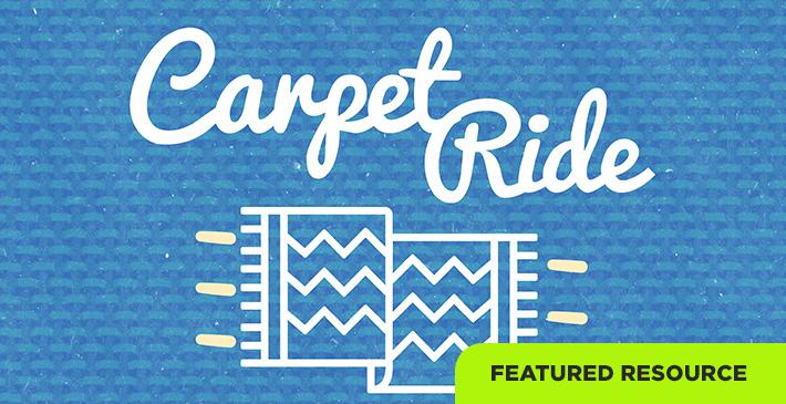 Carpet Ride Game